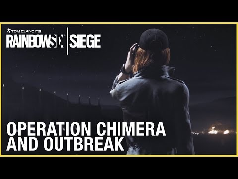 Rainbow Six Siege: Operation Chimera and Outbreak | Full Teaser Trailer | Ubisoft [NA]