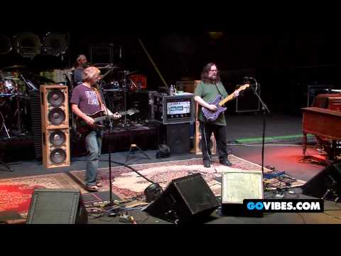 """DSO Performs Bob Dylan's """"Memphis Blues"""" at Gathering of the Vibes Music Festival 2012"""
