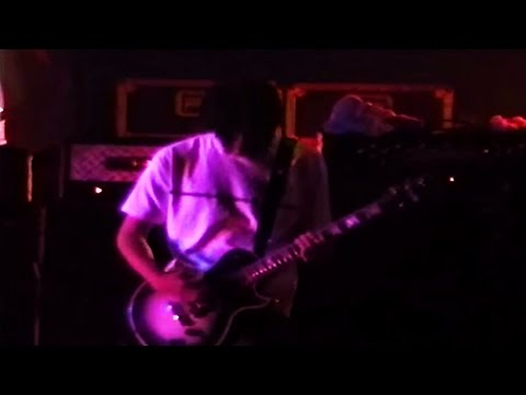 Tool - Stranglehold Live (Remastered)