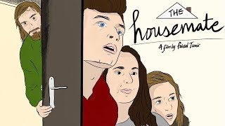 The Housemate (2017) Full Movie