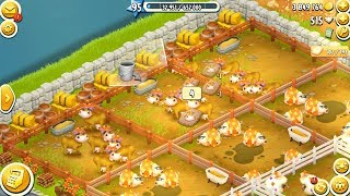 Hay Day Level 95 Update 1 HD 1080p