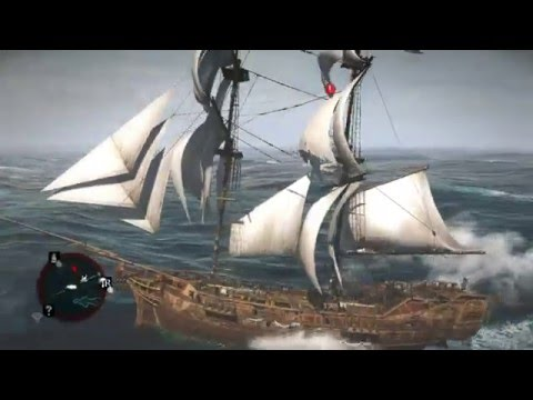 assasin's creed 4 black gather some metal cargo