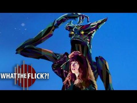 Colossal – Official Movie Review
