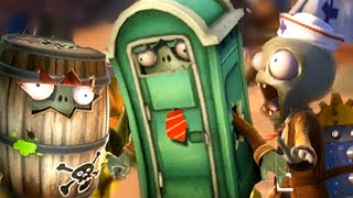 Plants vs. Zombies: Garden Warfare - Every Spawnable Zombie! thumbnail
