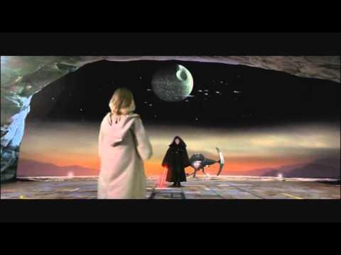 Sidewalk Wars - A Star Wars Fan Film Trailer 3