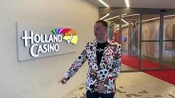Holland Casino West Sloterdijk intro