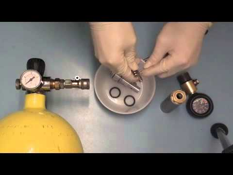 Do Not Be Apprehensive About Stripping Your Regulator.