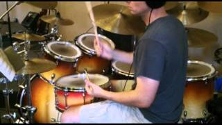 Phillips, Craig & Dean - Revelation Song , Drum Cover