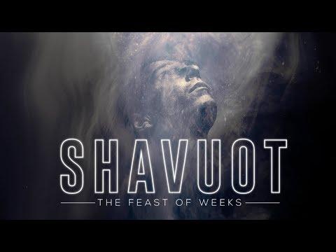 Shavuot: Prophecy Revealed in Pentecost - Shabbat Night Live - 5/25/18