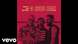 Thirty Seconds To Mars Walk On Water R3hab Remix Audio