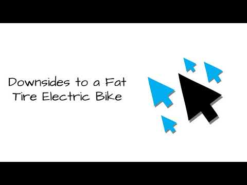 Fat tire e-bikes: Should I Purchase One | Epic Cycles