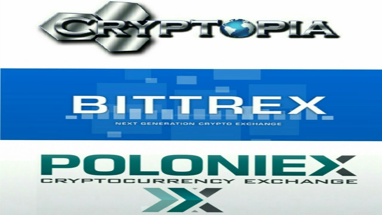 Altcoins Poloniex Which Crypto Currency Exchange Accept Us