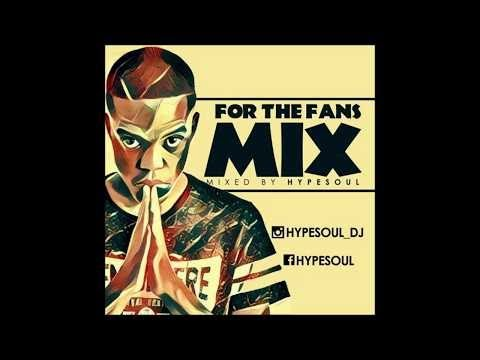 Hypesoul - For The Fans Spring Mix [Sep 2017]