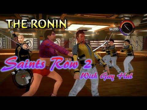 Ronin video gay