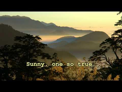 Bobby Hebb - Sunny (letra)