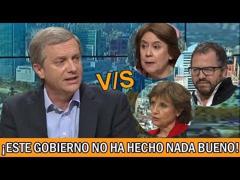 José Antonio Kast el político que habla sin rodeos - En Buen Chileno (20/08/2017)