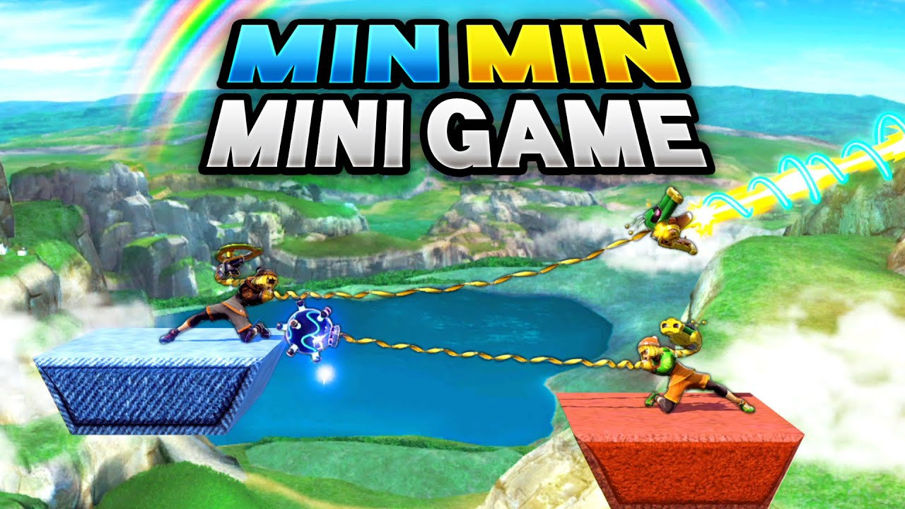 The Min Min Mini Game [QB #21]