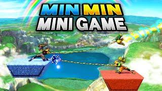 The Min Min Mini Game [QB #21]
