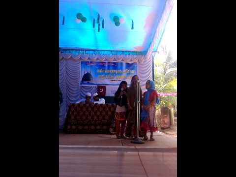Nabidinam song by hiba & team