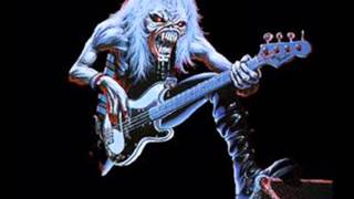 iron maiden: number of the beast intro speech