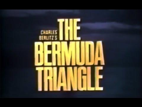 Charles Berlitz's The Bermuda Triangle (1979)