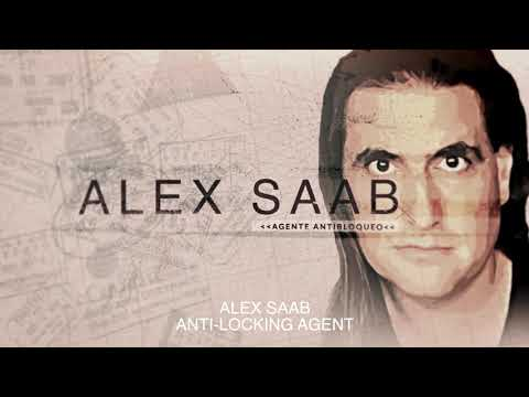 Alex Saab - La Serie