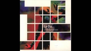 Le Duc - Touareg