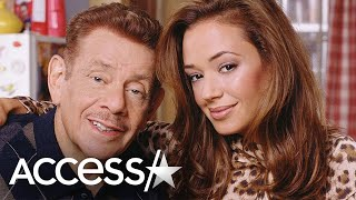Jerry Seinfeld, Leah Remini & More Mourn Jerry Stiller