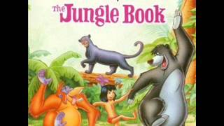 The Jungle Book OST - 05 - I Wan
