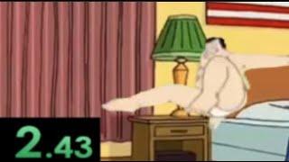 American Dad Intro Speedrun 5.77 SECONDS *WORLD RECORD* (Xbox)