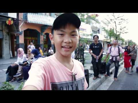 FULL - Mataya Flash Mob (MFM) KHP Kridhamardawa Keraton Yogyakarta