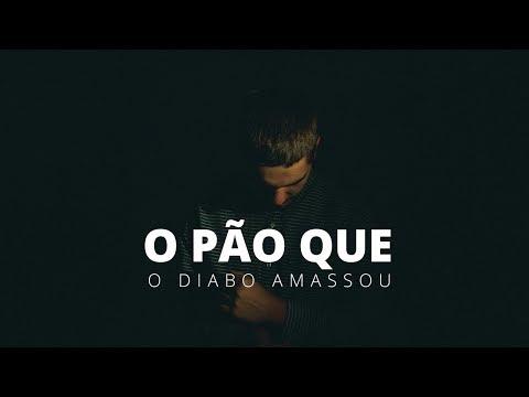 O PÃO QUE O DIABO AMASSOU - 4 de 6