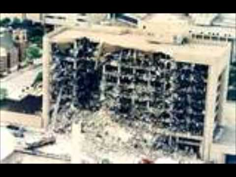 Tribute to the OKC Bombing