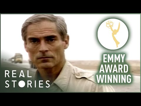 Reporters at War: War, Lies & Videotape (EMMY AWARD WINNING Documentary) - Real Stories