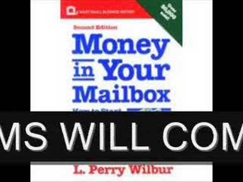 business mailbox - money on your mailbox post office postal