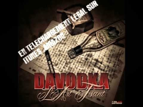Davodka Ft. Nico L'Salo - Mac à Dame (Audio Officiel)