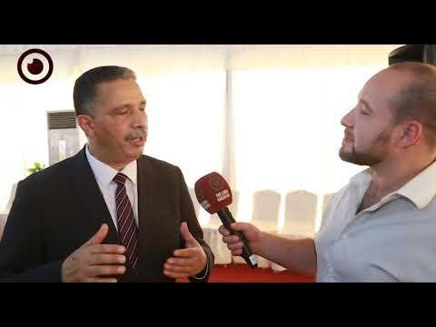 Libya's Tripoli International Airport reconstruction kicked off