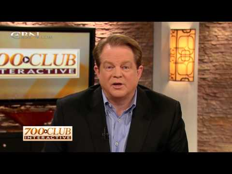 700 Club Interactive - God's Saving Grace - February 10, 2016