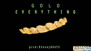 Kodak Black | Migos Type Beat - Gold Everything