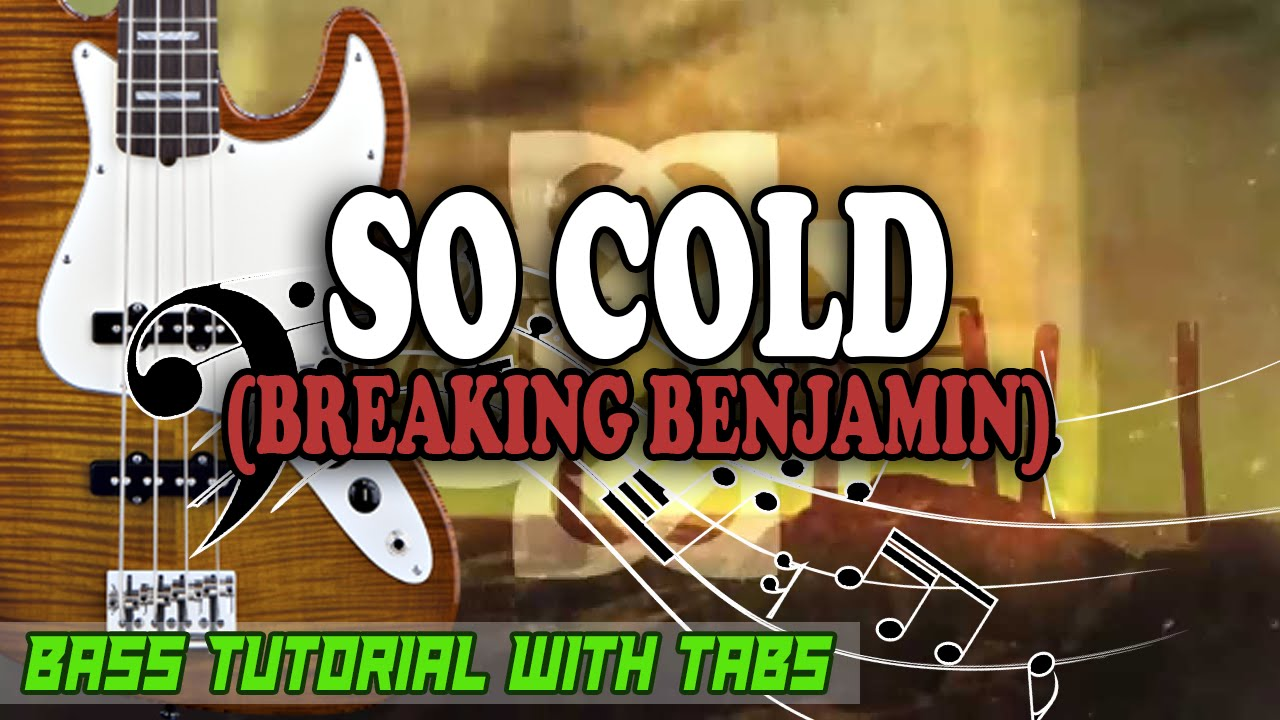 breaking-benjamin-so-cold-bass-tutorial-with-tabs-play-along-how-to-play-bass-tutorials-with-tabs