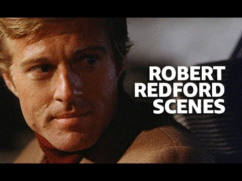 IMDb Supercut | Robert Redford