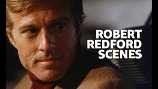 Robert Redford Scenes | IMDb SUPERCUT