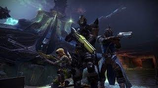 Official Destiny Strike Gameplay: The Devils' Lair [UK]
