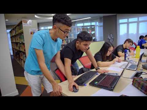 Curtin Malaysia - Best University For Marketing, Mass Communication, Public Relations, Engineering