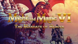 Let's Play Might and Magic VI: The Mandate of Heaven (PC) - 1