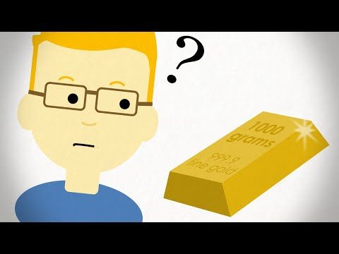 Why and How Investors Own Gold