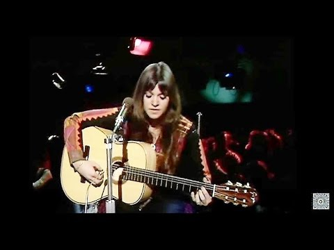 Melanie-Peace Will Come According To Plan [HD]