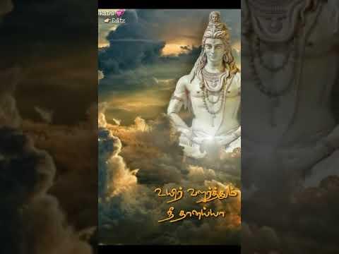 Ennai Padaithavan Neethanaya 😊 Ennai Sabithavan Neethanaya 😰  Whatsapp Status 😍 