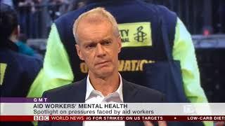 BBC World News 2018 08 17 Graham Fawcett