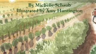 Fresh Picked Poetry Book Trailer